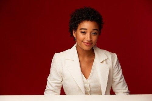 Amandla Stenberg on Sexual Assault and Coping With TraumaIn this