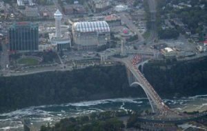 City of Niagara Falls will get new hotel to boost tourism