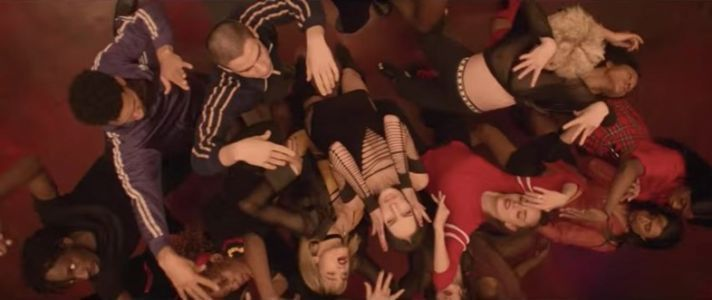 Watch the latest trailer for Gaspar Noe's wild new film Climax