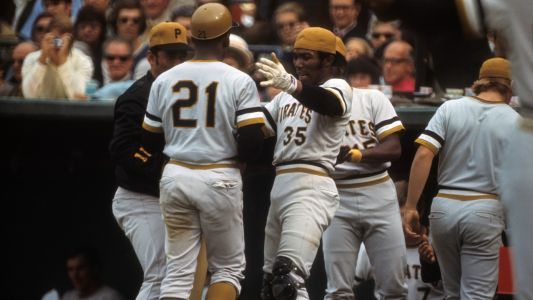 Remembering the '71 Pirates, 'the team that changed baseball'