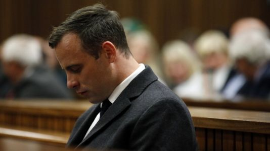 Oscar Pistorius' Sentence Increased By 13 Years