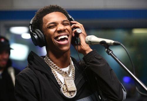 A Boogie Wit Da Hoodie hits No. 1 despite selling only 823 albums