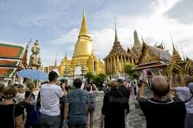 Thailand set to boost domestic tourism industry