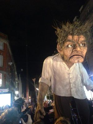 Vagabond Small Group Tours of Ireland Witness and Ponder the Mysteries of Halloween That Has Authentic Irish Roots
