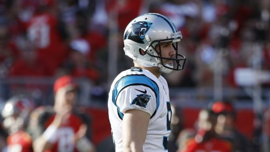 Graham Gano injury update: Panthers kicker out Sunday, team signs Chandler Catanzaro