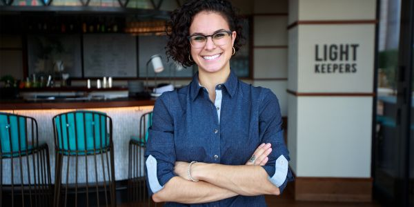 Miami Mixologist Alexa Delgado on Why Every Great Cocktail Tells a Story