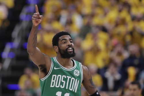 Celtics beat Pacers, can sweep series Sunday