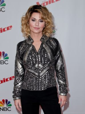 Did Shania Twain Get Plastic Surgery? The Country Music Star Sparks Rumors After Her Appearance on 'The Voice'