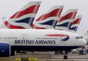 British Airways offer flash sale to top Asian locales for Chinese New Year