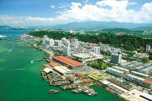 Malaysia's Sabah hits with record-breaking 3.879 million tourist arrivals