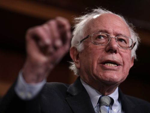 Bernie Sanders has made more than $1.75 million from book royalties since 2016 - here's what we know about his wealth and assets