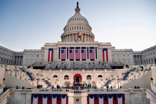 Watch Inauguration Day Live: Swearing In Ceremony, Virtual Parade And More Streamed Online