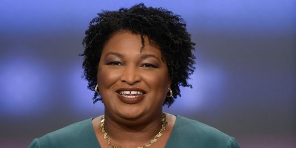 Stacey Abrams wins Georgia Democratic gubernatorial primary, becoming the state's first woman nominated for governor by any major party