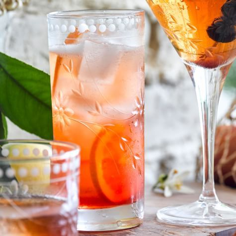 3-Ingredient Cocktails to Sip this Saturday Night
