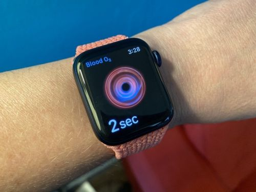 Use the Workout app on Apple Watch for all your workout routines