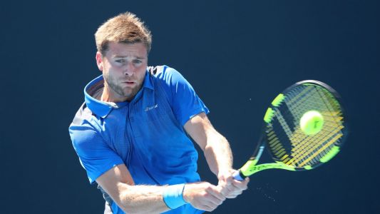 ATP to investigate Donald Young claims of racism against Ryan Harrison