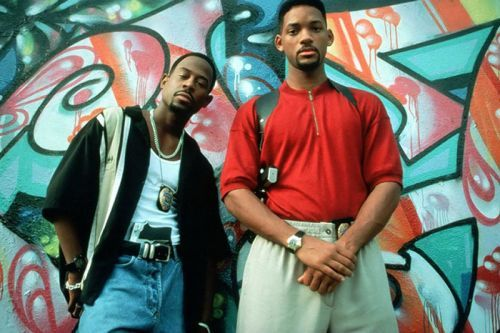 Will Smith Starts Filming 'Bad Boys For Life' Today