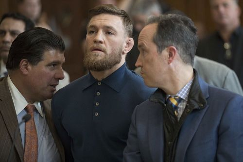 Conor McGregor court update? No real update; ex-UFC champ's hearing moved to July 26
