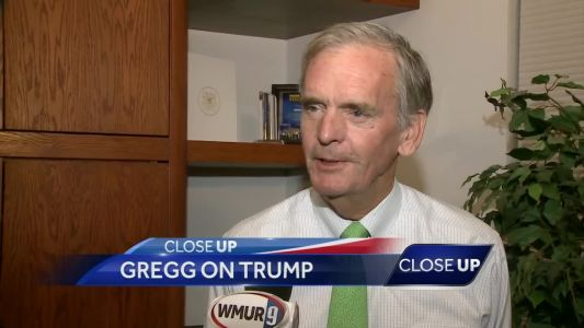 CloseUp: Gregg on President Trump and Russia