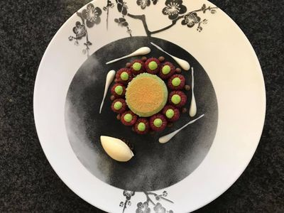 Michelin Announces 2018 Stars for the Netherlands