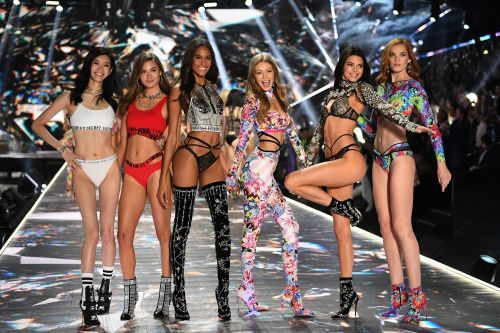 Victoria's Secret Fashion Show hasn't aired yet and people already hate it