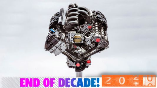These Are The Greatest Engines Of The Last Decade