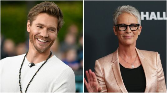 Chad Michael Murray Says He Made Out With Jamie Lee Curtis to Help Lindsay Lohan Calm Her Nerves on 'Freaky Friday'