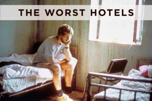 Travel Stories: Worst Hotel Experience