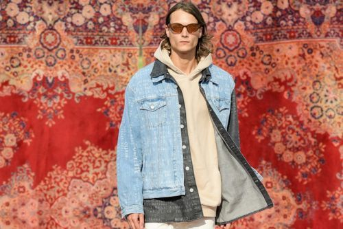 """MUF10's SS20 """"ID-Crisis"""" Collection Debuts at CIFF"""