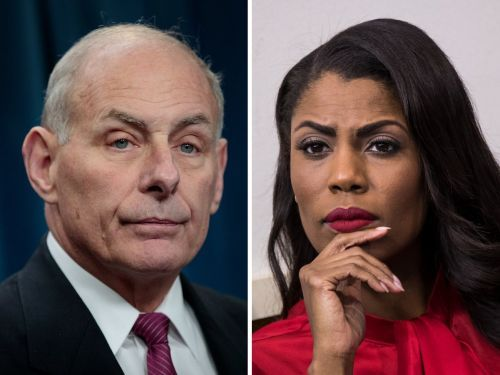 Omarosa taped her firing from the White House, and that's legal in most states - but some lawyers say you still shouldn't do it
