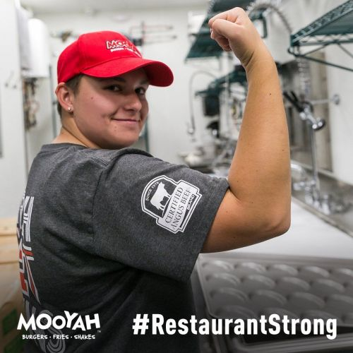 MOOYAH Burgers, Fries and Shakes Initiating Nationwide Restaurant Deep Cleaning Event on Monday, March 23rd to Unite Restaurants During this Critical Time