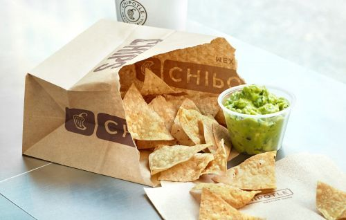 Who Says Guac Is Extra? Chipotle's Guac Is Free On July 31, National Avocado Day
