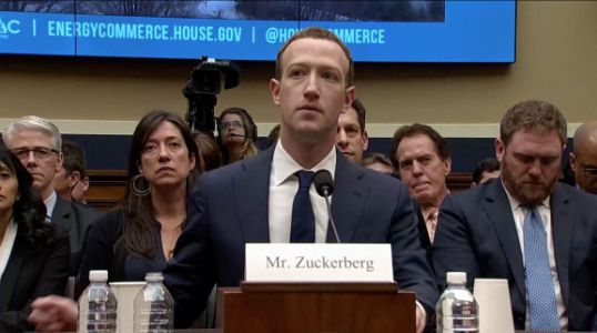 Internal documents imply Facebook 'whitelisted' apps for more data access
