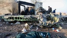 Iran Announces Arrests Over Accidental Downing Of Ukrainian Jet