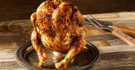 Birdland: Beer Can Chicken Is What Every Summer Requires