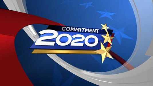 Democratic presidential candidates debate tonight in Charleston