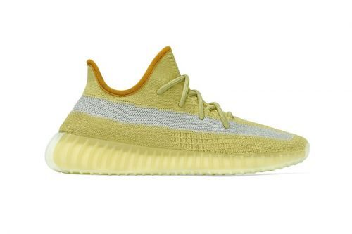 "Adidas YEEZY BOOST 350 V2 ""Marsh"" Releasing Early Next Month"