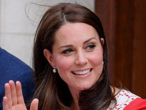 Kate Middleton's Subtle Tribute To The Queen Almost Went Unnoticed