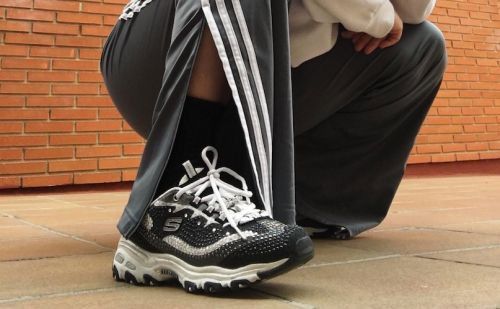 Hey, Quick Question: Are Skechers Officially Cool Again?