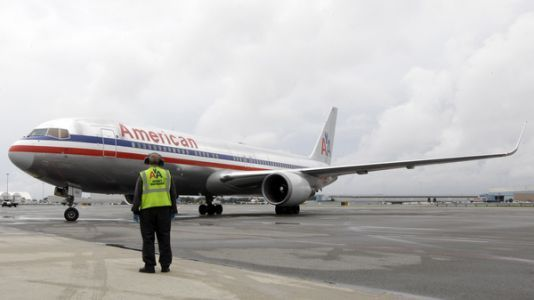 Father, Son Face Over 90 Years For Scam Targeting American Airlines Workers