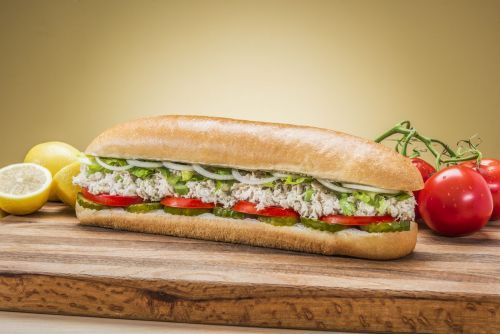 """Beat the Summer Heat with Jon Smith Subs """"Cool"""" August Offer"""