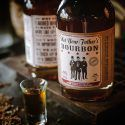 Pabst Moves Into Spirits with Launch of Not Your Father's Bourbon