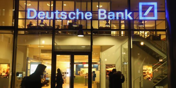 The FBI is reportedly investigating Deutsche Bank over money laundering regulation compliance, including transactions connected to Jared Kushner