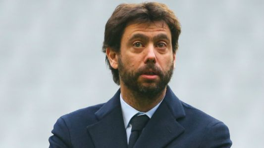 Juventus to appeal against fine, Agnelli ban issued by FIGC