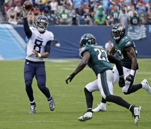 Titans building confidence, momentum with 3 straight wins