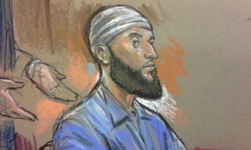 Appeals court: Adnan Syed, subject of 'Serial' podcast, will not get new trial