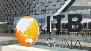 Qyer and ITB China to host IT'S MY WORLD TRAVEL AWARD at ITB China 2019