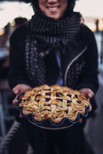 These Are All the Tricks You Need to Achieve an Instagram-Worthy Piecrust