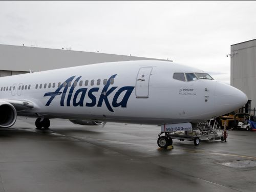 Alaska Airlines is joining Delta, American, and United and launching a basic-economy class - but the cheap tickets come with a catch