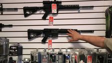 Here's What You Need To Know About The Weapons Of War Used In Mass Shootings